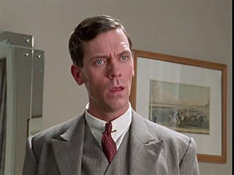 """""""House"""" Star Hugh Laurie Opened Up About Devastating"""