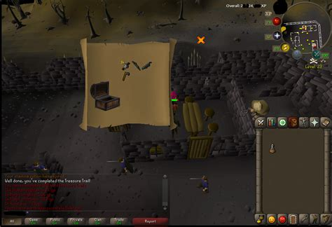 Easily the worst hard clue I've ever had : 2007scape