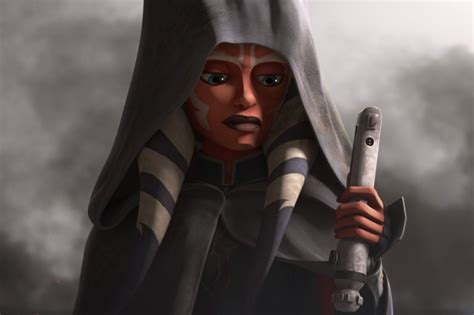 'Star Wars The Clone Wars' Ending Explained: What Happened