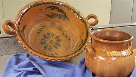 Health officials warn of lead-based pottery after Kent