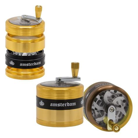 Grinder 63mm - Smokers Paradise