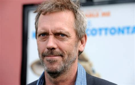Hugh Laurie - biography, photo, age, height, personal life
