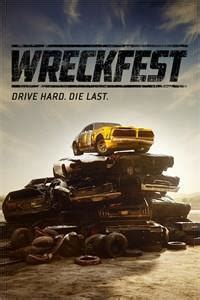 Wreckfest Release Date, News & Reviews - Releases
