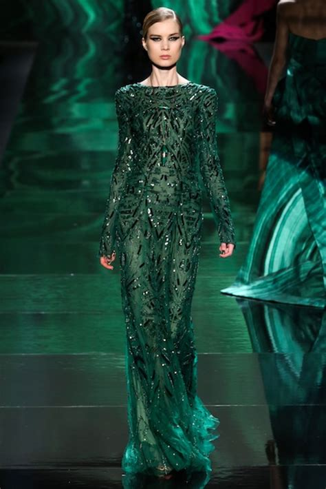 Designers Are Wild About Emerald Green (And After You See