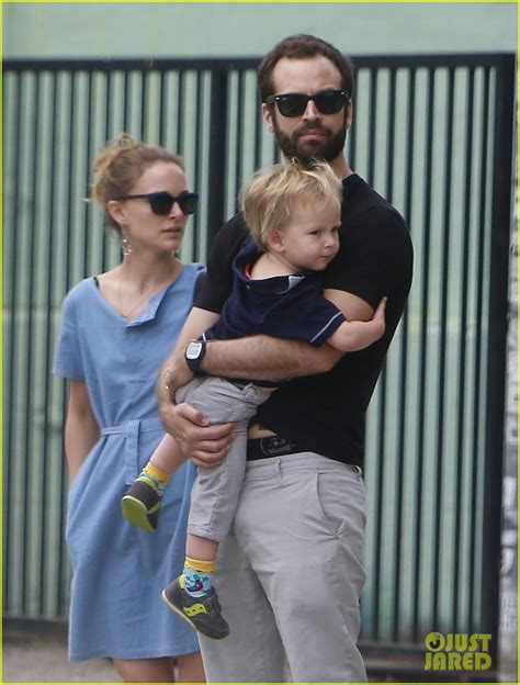 Natalie Portman: Family Fourth of July Weekend!: Photo