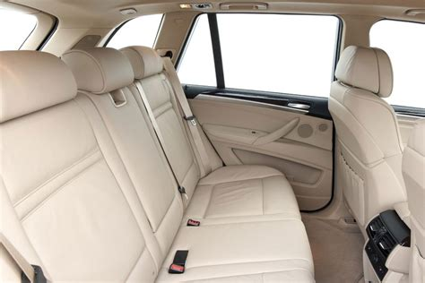 2012 BMW X5 Review, Specs, Pictures, Price & MPG
