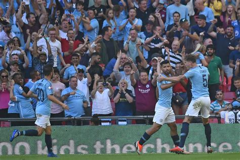 It will be tough to stop a Man City repeat in the Premier