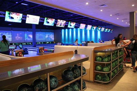 Find a Place to Go Bowling in the Greater Phoenix Area