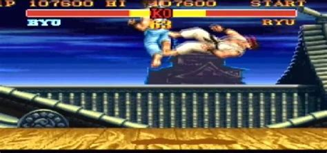How to Walkthrough Street Fighter II Turbo on the SNES