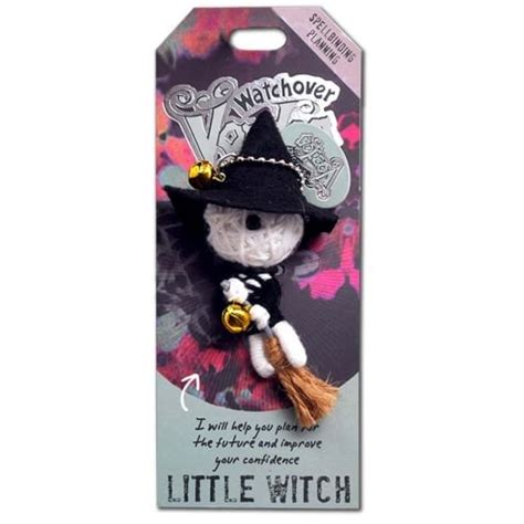 Little Witch 10801-0036
