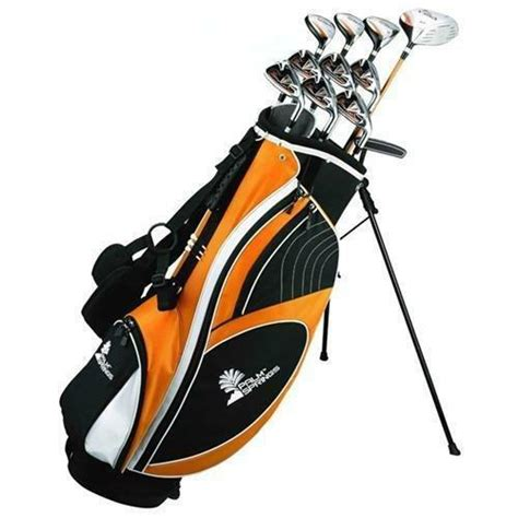 Top 8 Golf Clubs for Beginners   eBay