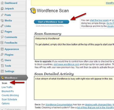 Wordfence Protects Your WordPress Site From Hacks