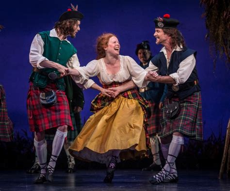 A Revised Brigadoon: An Important Musical Theater