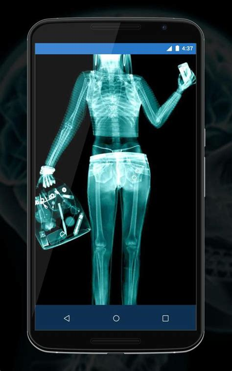 Xray Camera Scanner for Android - APK Download