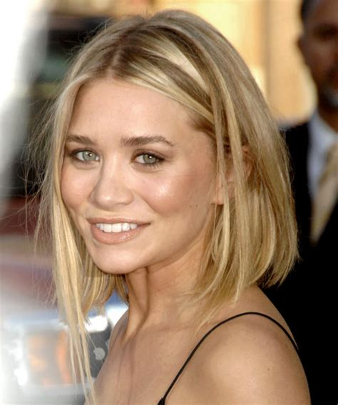 Ashley Olsen Hairstyles, Hair Cuts and Colors